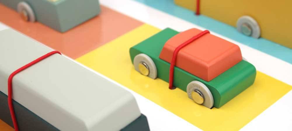 Duotone Cars Floris Hovers Kickstarter