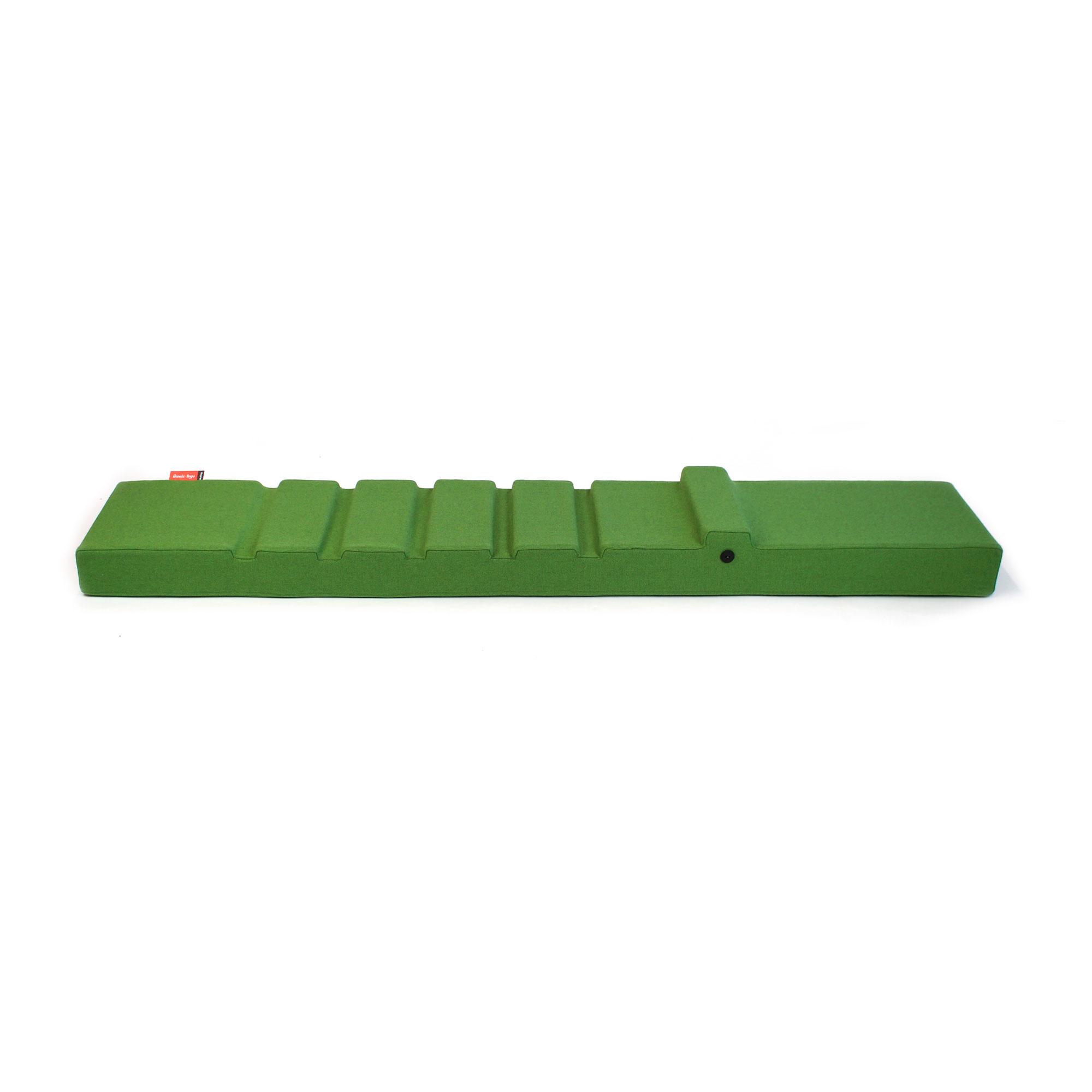 Ikonic Toys Floris Hovers Krokodil XXL - indoor