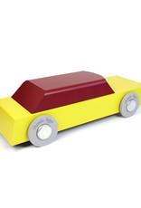 Ikonic Toys Floris Hovers Duotone Car #2  XXL