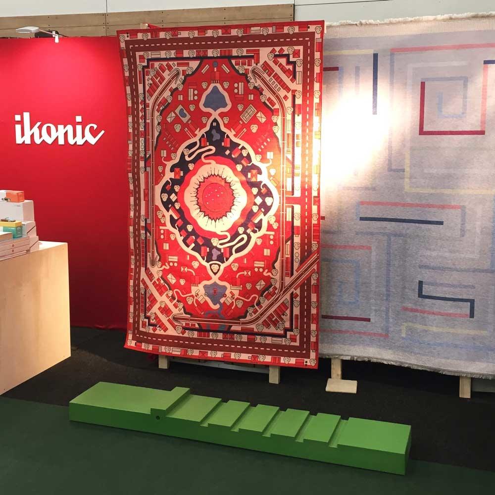 kids carpets femke hofhuis maurice doorduyn ikonic