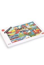 IKONIC Kars + Boom Puzzle 'Day'