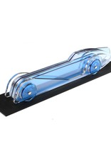 IKONIC Lucite Car Large No4