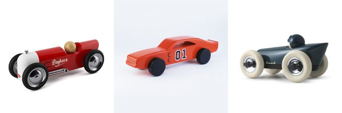 Top Ten Best Toy Cars - Turn your kid into a petrolhead!