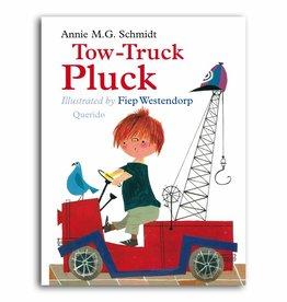 Querido Tow Truck Pluck book