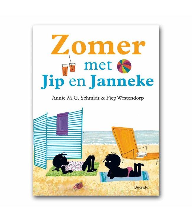 Zomer met Jip en Janneke (dutch) - Annie M.G. Schmidt