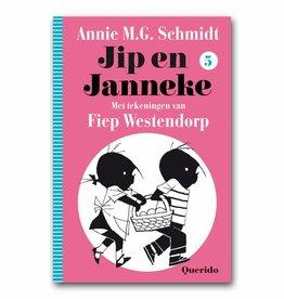 Querido Jip & Janneke Book 5 - Annie M.G. Schmidt