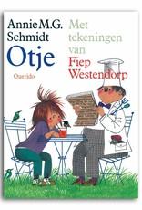 Querido Otje Boek - Annie M.G. Schmidt, hardcover