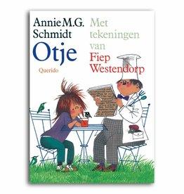 Querido Otje Boek - Annie M.G. Schmidt