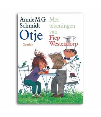 Querido Otje Book (in Dutch) - Annie M.G. Schmidt