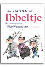 Querido Ibbeltje - Annie M.G. Schmidt
