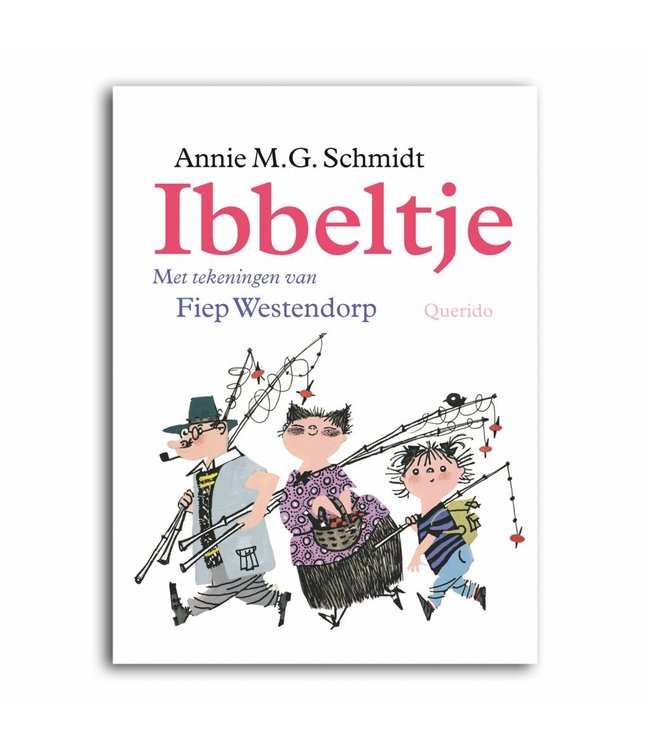 Ibbeltje (in Dutch) - Annie M.G. Schmidt