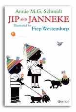 Querido Jip and Janneke - Annie M.G. Schmidt