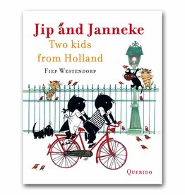 Querido Jip and Janneke -Two Kids from Holland (ENG) - Fiep Westendorp