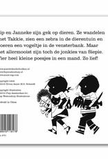 Querido Jip en Janneke - Dierenvrienden, karton