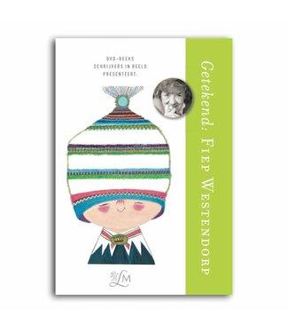 Fiep Amsterdam BV DVD 'Getekend: Fiep Westendorp' (in Dutch)