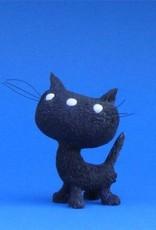 Parastone Pim en Pom beeldje - Pom (zwart)