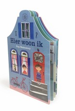 Querido Hier woon ik (Here do I live) - Fiep Westendorp and Gioia Smid