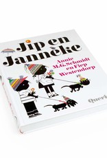 Querido Jip en Janneke Book, hardcover