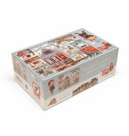 Puzzelman Fiep Westendorp Puzzel 'Het Huis van Fiep' (1000 stukjes)