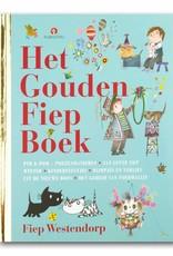 Rubinstein Het Gouden Fiep boek (in Dutch) - Fiep Westendorp