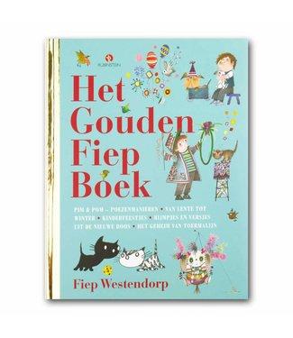 Rubinstein Het Gouden Fiep boek (in Dutch)