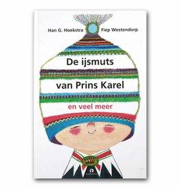 Rubinstein De IJsmuts van Prins Karel en veel meer