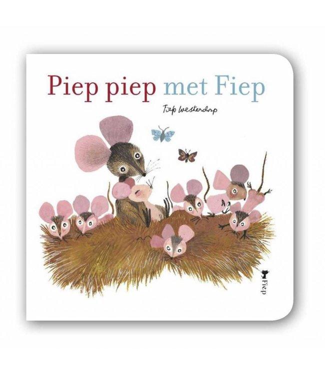 Piep Piep met Fiep (in Dutch) - Fiep Westendorp