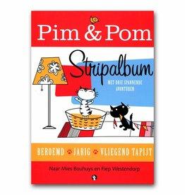 Rubinstein Pim en Pom Stripalbum