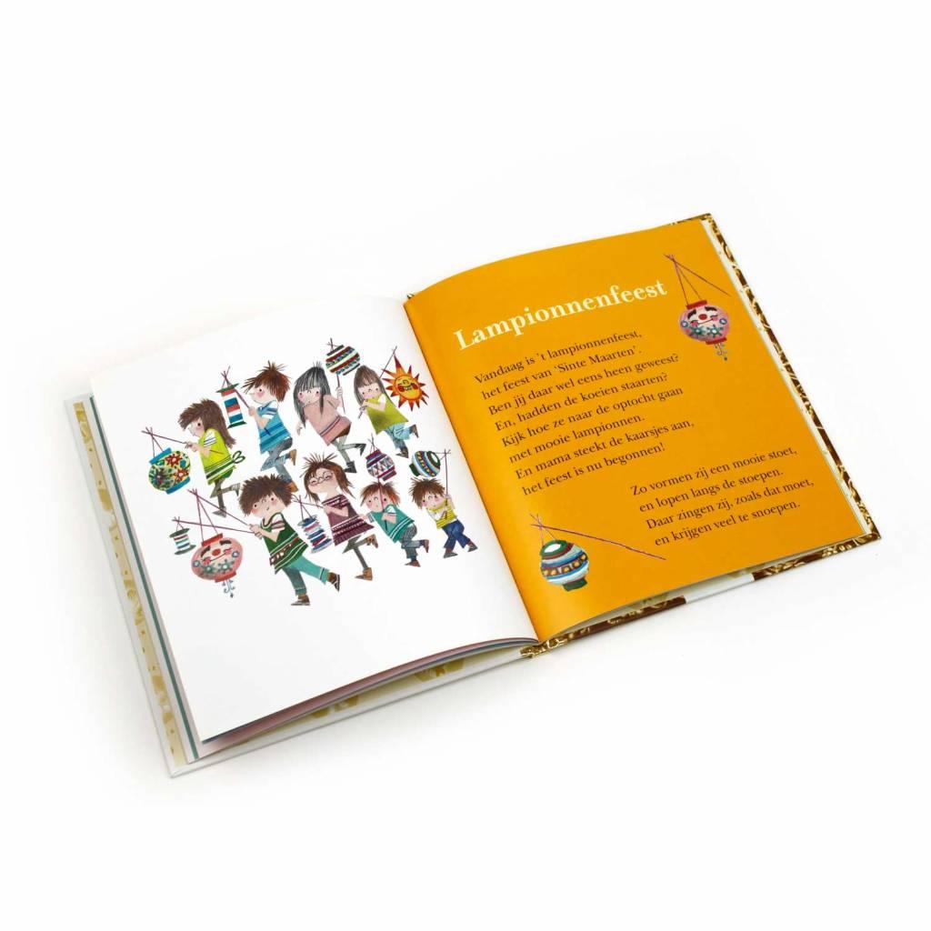 Rubinstein Kinderfeestjes! Van Fiep Westendorp - Gouden Boekje