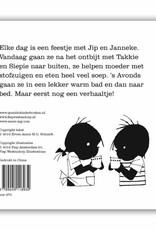 Querido Een dag met Jip en Janneke  - Annie M.G. Schmidt & Fiep Westendorp