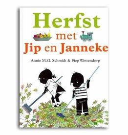 Querido Herfst met Jip en Janneke (book in Dutch)