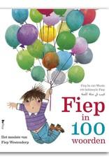 Querido Fiep in 100 woorden: het mooiste van Fiep Westendorp