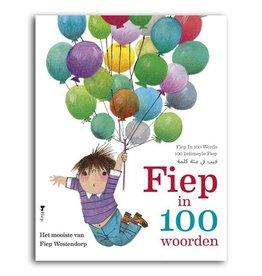 Querido Fiep in 100 words (in Dutch)