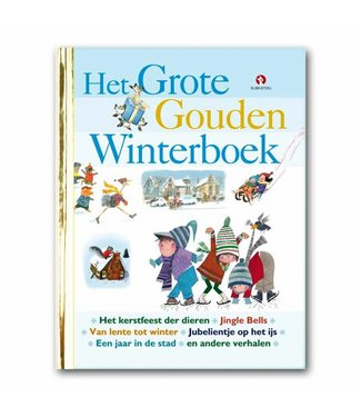 Rubinstein Het Grote Gouden Winterboek (in Dutch)