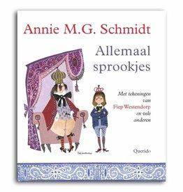 Querido Allemaal Sprookjes (Dutch) - Annie M.G. Schmidt