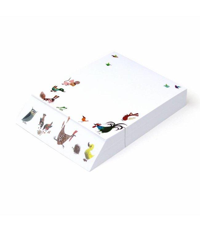 Bekking & Blitz Animals noteblock