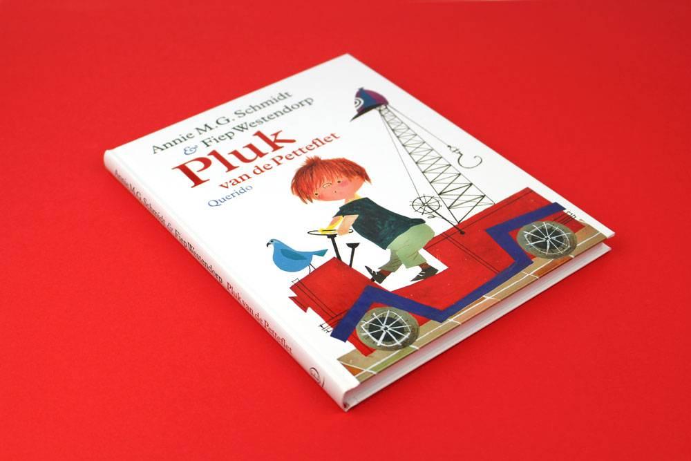 Het boek van Pluk van de Petteflet: Het jarenlange succes