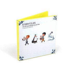 StoryTiles Card Wallet, StoryTiles Tiles