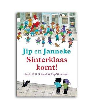 Querido Jip en Janneke - Sinterklaas komt!
