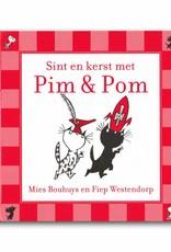 Querido Sint en Kerst met Pim en Pom - Fiep Westendorp