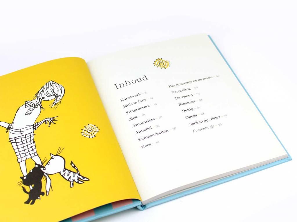 Querido Het grote Pim en Pom voorleesboek (in Dutch) - Fiep Westendorp