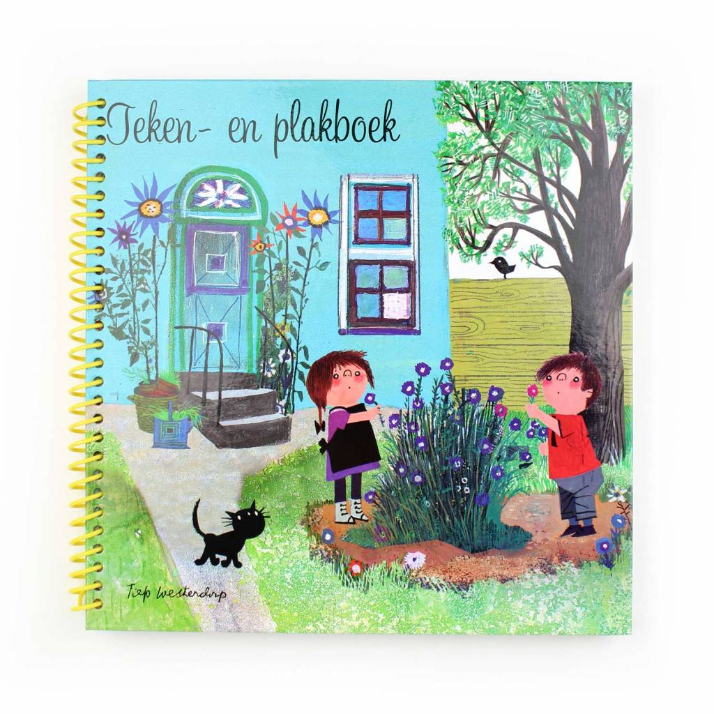 KimToys Fiep Westendorp Sketchbook