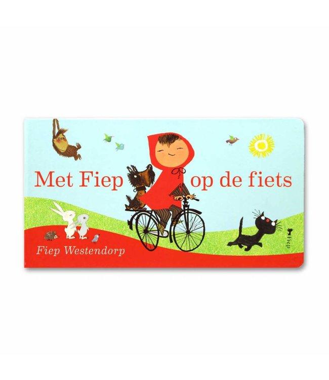 Met Fiep op de fiets (book in Dutch) - Fiep Westendorp