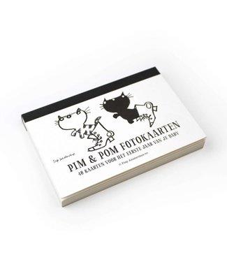BBNC Pim & Pom photocards