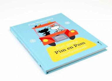Pim & Pom adventures
