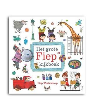 Querido Het grote Fiep kijkboek  - Fiep Westendorp