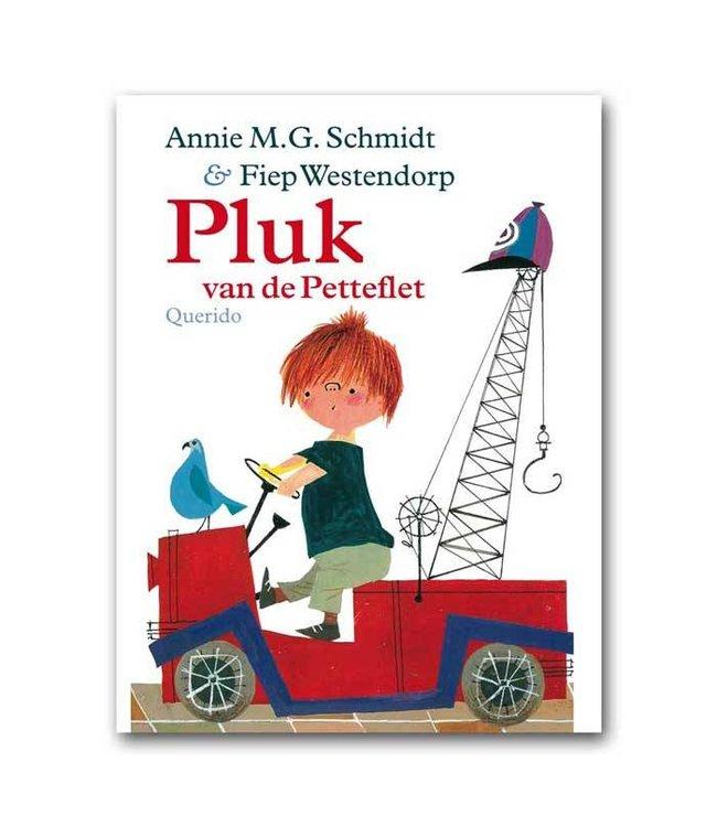 Querido Pluk van de Petteflet - Annie M.G. Schmidt & Fiep Westendorp