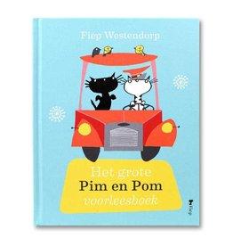 Querido Het grote Pim en Pom voorleesboek