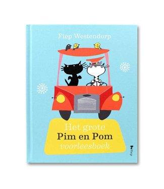 Querido Het grote Pim en Pom voorleesboek (in Dutch)