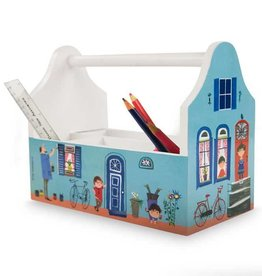 KimToys Fiep Westendorp Kids Pen Tray
